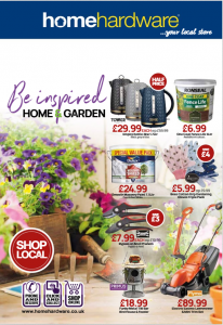 Home & Garden Brochure 2021
