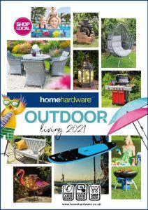 Outdoor Living Brochure 2021
